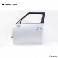 BMW  G30 5er Tur vorne rechts alpin weiss door front right white ALPINWHITE A300