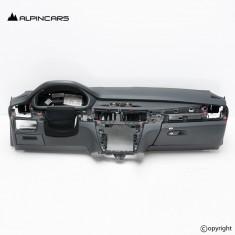 BMW F15 F16 F85 I-Tafel Instrumententafel Armaturenbrett Dashboard mocca 0V14168