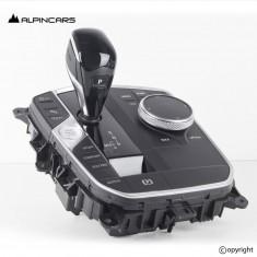 BMW 3' F44 G20 G29 Gangwahlschalter Gear iDrive selector switch GWS LHD  9433339