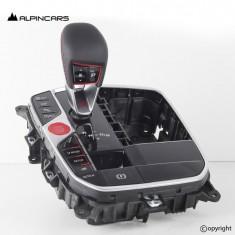 BMW F92 F93 M8 F95 X5M F96 Gangwahlschalter Gear selector switch GWS LHD 8092627