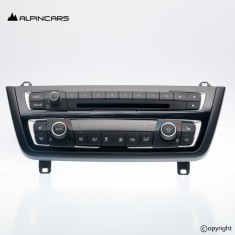 BMW F30 F32 F36 LCI Klimabedienteil Air Condition AC Panel AMBIENTE ECE  9363546