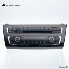 BMW F30 F32 F36 LCI Klimabedienteil Air Condition AC Panel AMBIENTE ECE  9363546