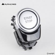 BMW 5er G30 G38 Knopf Schalter switch button start/stop Engine Motor MSA 7939290