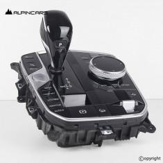 BMW X5 G05 X7 G07  Gangwahlschalter Gear iDrive selector switch GWS LHD  9461304