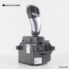 BMW 2' F20 F21 F22 F34 F35 F36 Gangwahlschalter Gear selector switch GWS 9296896