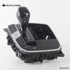 BMW 3' G20 G21 G28  Gangwahlschalter Gear iDrive selector switch GWS LHD 9857490