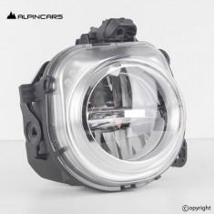BMW  F15 F16 F25 F26 X Nebelscheinwerfer LED rechts  Fog light LED right 7317252