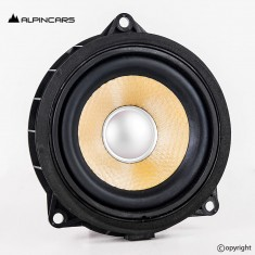 BMW F10 F11 F18 F13 M5 6 Bang  Olufsen BO Mittelton lautsprecher speaker 9224870