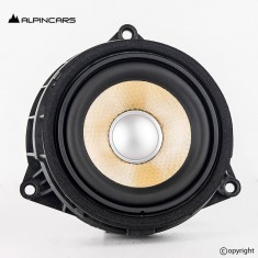 BMW F10 F11 F15 F16 F13  Bang  Olufsen BO Mittelton lautsprecher speaker 9224869