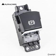 BMW 5er X G01 G30 G31 Schalter Parkbremse parking brake switch AUTO HOLD 6842028