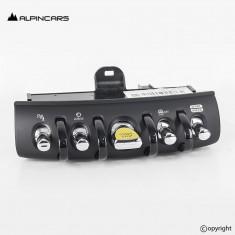 MINI F60 Clubman Bedieneinheit Mittelkonsole switch centre console START 6838213