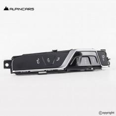 BMW X' G01 G02 G08 Bedieneinheit Mittelkonsole PDC switch Operating unit 6843945