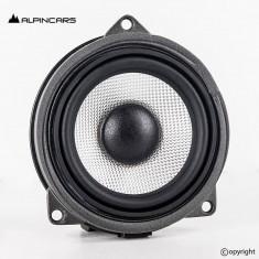BMW F90 G11 G12 G15 G30 Bowers Wilkins BW Mittelton lautsprecher speaker 9279632