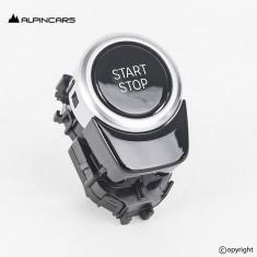 BMW 5' G30 Przycisk start/stop 6835088
