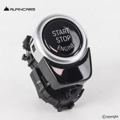 BMW 5' G30 Przycisk start/stop 7948012