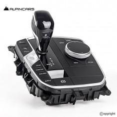 BMW 3' F44 G20 G21 Gangwahlschalter Gear iDrive selector switch GWS LHD  9857492