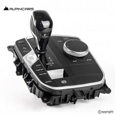 BMW 3' F44 G20 G21 Gangwahlschalter Gear iDrive selector switch GWS LHD  9433339