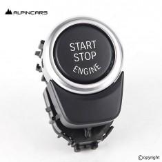 BMW 5er G30 G31 G32 G38 LCI Knopf Schalter switch button start/stop MSA  7948013