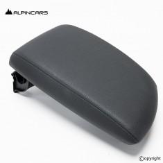 BMW F20 F21 F22 F87 M2 Mittelarmlehne schwarz armrest black S4AE V234500 9230135