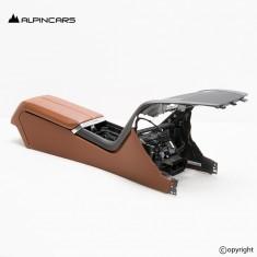 BMW G30 G31 G32 MittelKonsole armlehne armrest center console ELFENBEINWEISS G47