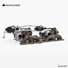 BMW 4'3' F80 M3 F83 F82 M4 Schaltknauf Schaltknopf Gear shifter knob GWS 7848612