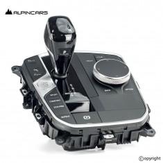 BMW 3er F40 G20 G21 Gangwahlschalter Gear iDrive selector switch GWS LHD 9857492