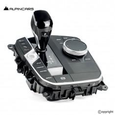 BMW 3er G20 G21 F40 Gangwahlschalter Gear iDrive selector switch GWS LHD 9857490