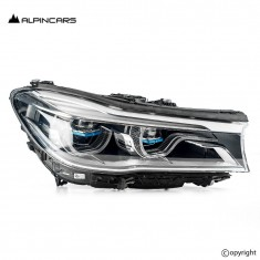 BMW G11 G12 lampa Laser LL lewa kompletna