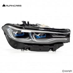 BMW G07 X7 lampa Laser LL lewa kompletna