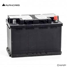 BMW AGM Baterie 92Ah 850A Bj. 2015 9343746 Exide