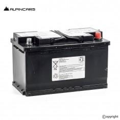 BMW akumulator AGM 92Ah 850A 2015 rok 9343746 Exide