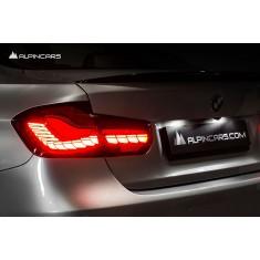 BMW G32 GT Lampa Lewy Tył LED ECE