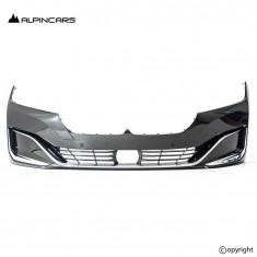 BMW 7er G11 G12 LCI LIFT ECE front bumper Saphire black