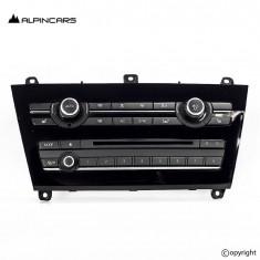 BMW X3 F25 X4 F26 Control unit, automatic air cond., High 9353110