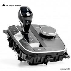 BMW 3' G20 G21 F40 Gear selector switch GWS LHD 9891344 9891525