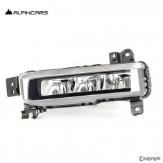 BMW 1' F40 Fog light, LED, left 8089979