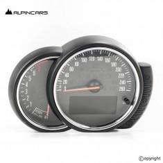 MINI F54 F55 F56 F57 F60 Cluster petrol 9353079