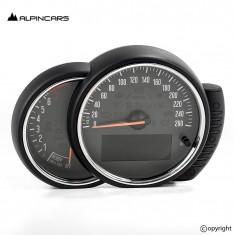 MINI F54 F55 F56 F57 F60 Cluster petrol 9337274