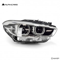 BMW F20 F21 FULL LED headlight right complete