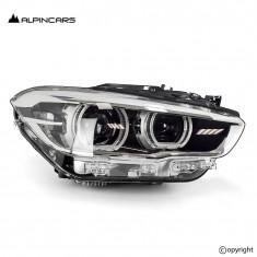 BMW F20 F21 lampa FULL LED LL kompletna prawa ECE