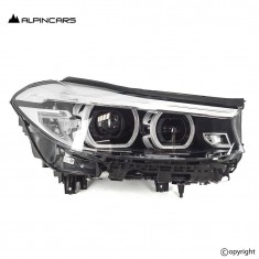 BMW 6GT G32 FULL LED headlight right LHD complete
