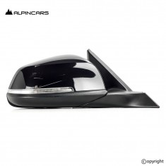 BMW F21 F22 F23 Original Outside mirror Right black-sapphire metallic