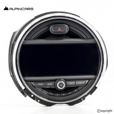 "MINI  F55 F56 F57  CID display COVER  8,8""  9387452"