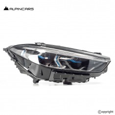 BMW 8 G14 G15 G16 F91 F92 F93 M8 lampa LASER prawa