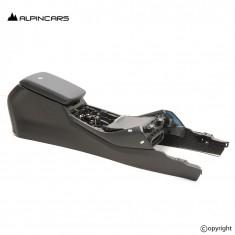 BMW G02 G08 X3 armrest center console  black