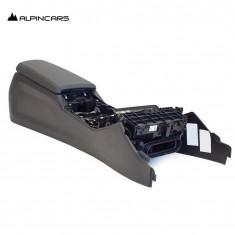 BMW G20 G21 G28 armrest center console black