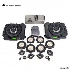 BMW F13 M6 650 640 Bang Olufsen High End Sound System