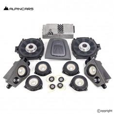 BMW F16 X6 F86 X6M Bang Olufsen High End Sound System