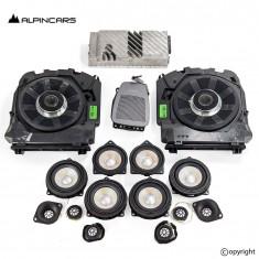 BMW F06 M6 650 640 Bang Olufsen High End Sound System