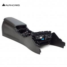 BMW G20 G21 G28 armrest center console Sensatec Black